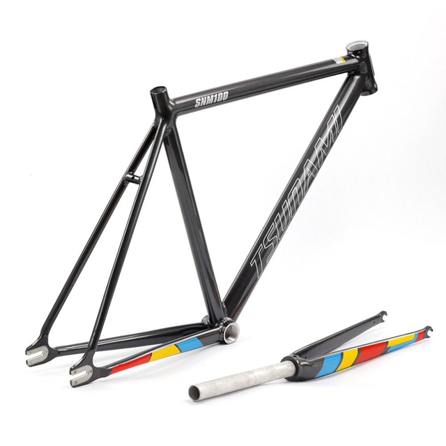2018 SNM100 (Gloss Grey) – Tsunamibicycle – Official website – High ...